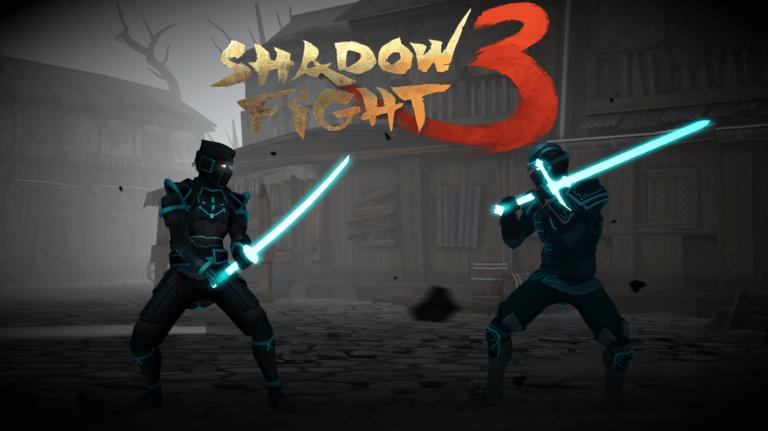 Shadow Fight تحميل لعبة
