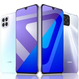 سعر ومواصفات هاتف Honor Play5 5G مميزاته وعيوبه