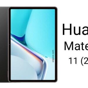 سعر ومواصفات تابلت Huawei MatePad 11 مميزاته وعيوبه