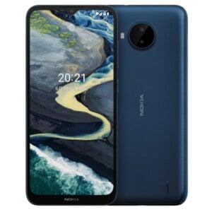 سعر ومواصفات هاتف Nokia C20 Plus مميزاته وعيوبه