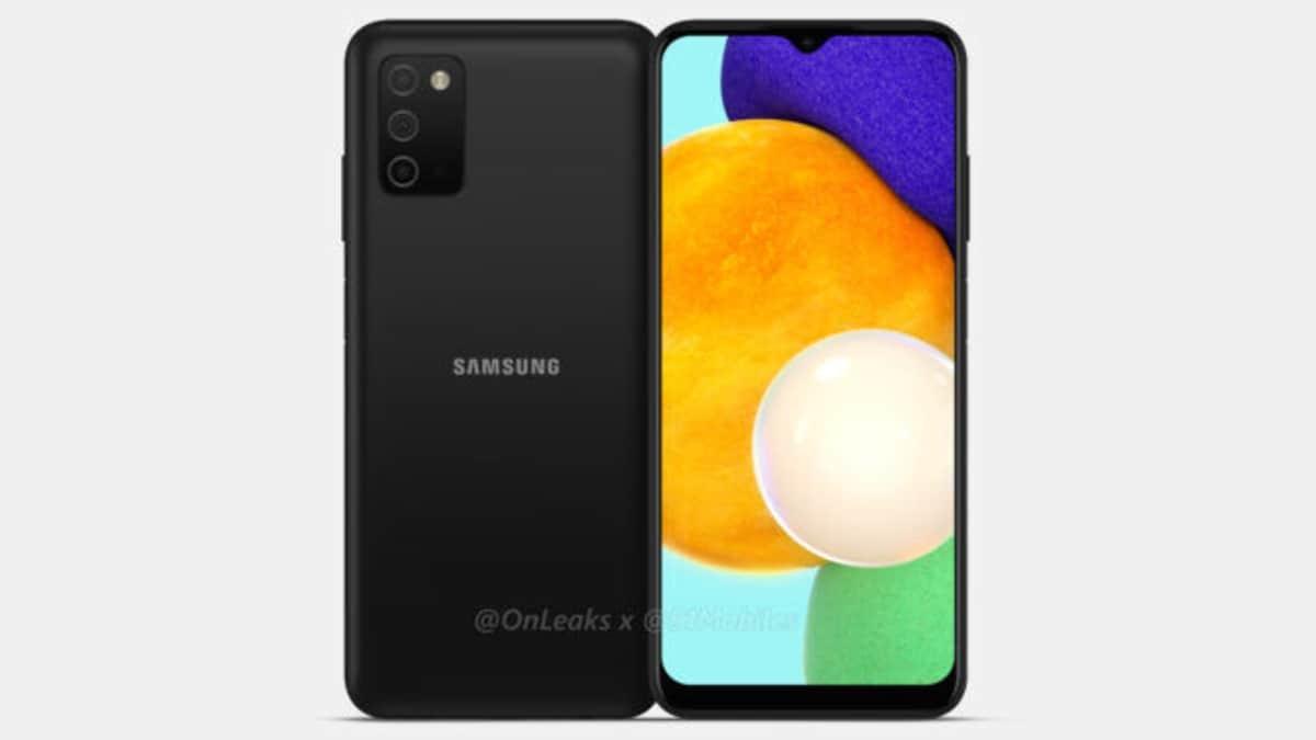 سعر ومواصفات هاتف Samsung Galaxy A03s ومميزاته وعيوبه - موبي سي