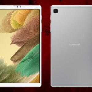 سعر ومواصفات تابلت Samsung Galaxy Tab A7 Lite مميزاته وعيوبه