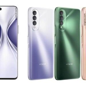 سعر ومواصفات هاتف Honor X20 SE مميزاته وعيوبه