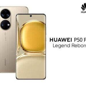 سعر ومواصفات هاتف Huawei P50 Pro مميزاته وعيوبه