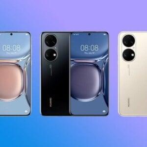 سعر ومواصفات هاتف Huawei P50 مميزاته وعيوبه