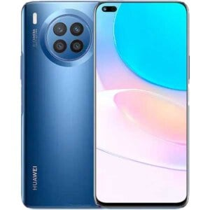 سعر ومواصفات هاتف Huawei nova 8i مميزاته وعيوبه
