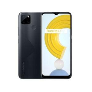 سعر و مواصفات هاتف Realme C21Y مميزاته وعيوبه