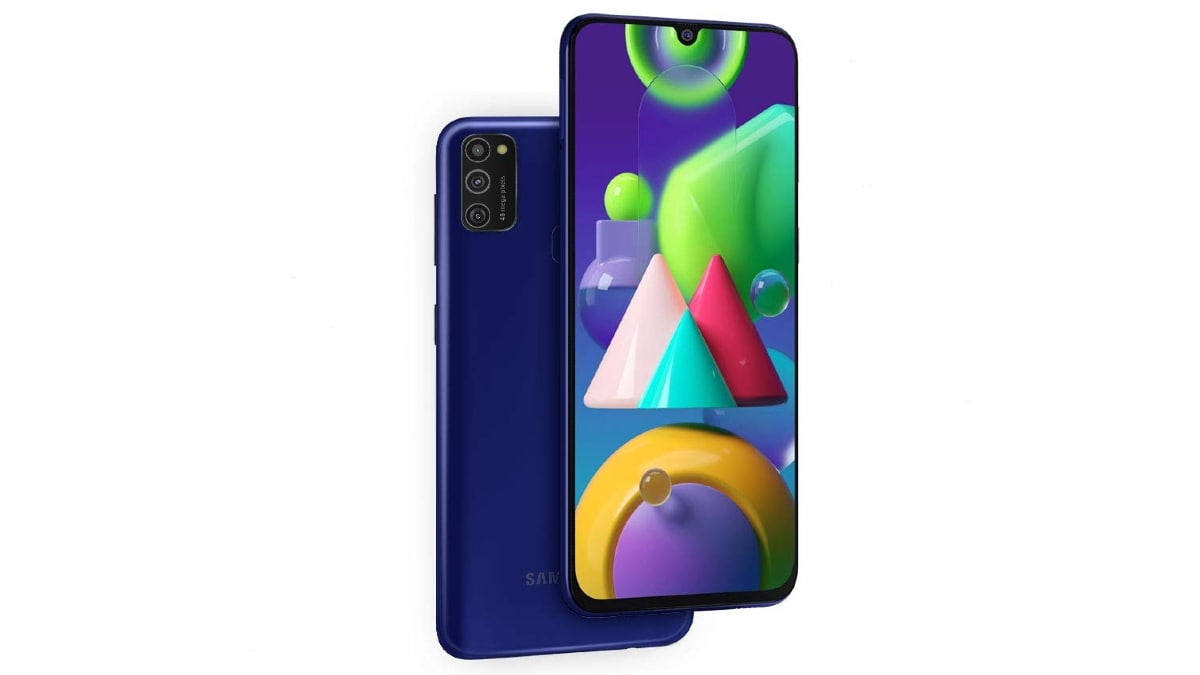صورة سعر ومواصفات هاتف Samsung Galaxy M21 2021 مميزاته وعيوبه