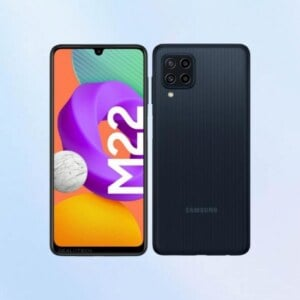 سعر ومواصفات هاتف Samsung Galaxy M22 مميزاته وعيوبه