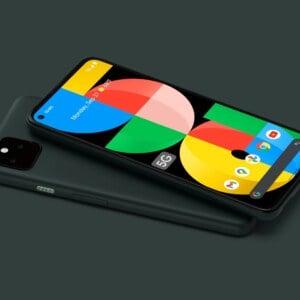 سعر ومواصفات هاتف Google Pixel 5a 5G مميزاته وعيوبه