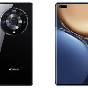 سعر و مواصفات هاتف Honor Magic3 Pro ومميزاته وعيوبه