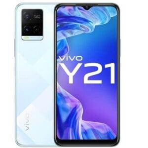سعر و مواصفات هاتف vivo Y21 ومميزاته وعيوبه