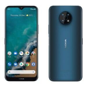 سعر ومواصفات هاتف Nokia G50 مميزاته و عيوبه