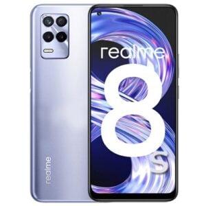سعر و مواصفات هاتف Realme 8S 5G مميزاته وعيوبه