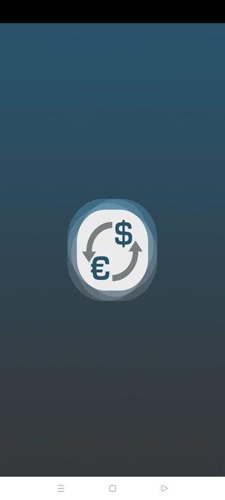 تطبيق اسعار العملات